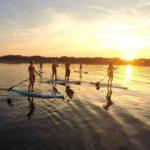 Metta Float SUP Pula - SUP Yoga studio & Stand up paddling